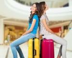 對需要搭乘飛機的人來説,繁忙的機場伴隨著人群、吵鬧、漫長等待等令人頭疼的事情。感恩節出遊避開最繁忙機場或許是好的選擇。(fotolia)