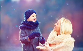 父母應引導孩子走一條快樂、健康與充實的成長道路。(Fotolia)