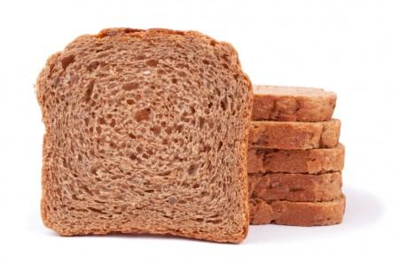 黑麵包(fotolia)