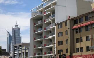 珀斯房地产市场低迷 投资可行吗?