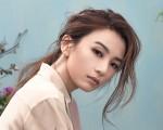 今年七月初发行新专辑《日常》的田馥甄,担任此次《MILK X》7月份杂志封面人物。(MILK X提供)