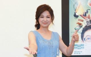 杨贵媚代言微电影竞赛 呼吁更多新血加入