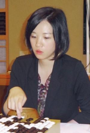 日女流围棋史首见 台旅日棋后谢依旻独揽5冠