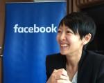 Facebook大中华区董事总经理梁幼莓7月19日接受媒体团访时表示,Facebook台湾用户持续成长,目前月活跃用户约1800万户,已成为Facebook全球及亚洲渗透率最高的市场之一。(中央社)