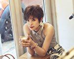 赖雅妍日前为《爱玩客》杂志赴澳门拍摄封面。(三立提供)