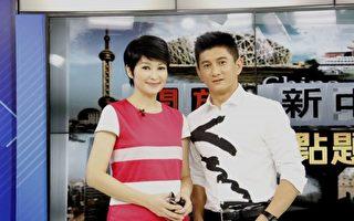 吴奇隆日前返台上节目接受主持人卢秀芳的专访,自曝若不走演艺,可能会是体育老师。(中天提供)