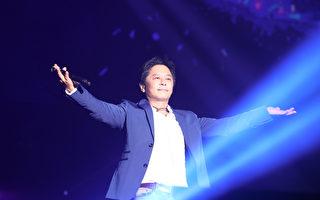 正式退出歌壇?「一代歌王」王傑:無畏抹黑