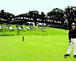 用珍爱之心养护的高尔夫球运动场