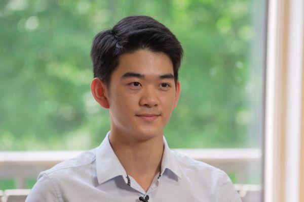專訪「全世界中國古典舞大賽」選手李寶滿
