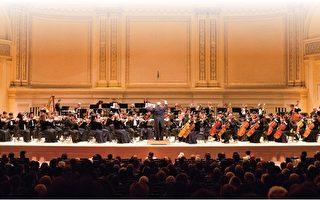 香港新唐人擬邀神韻交響樂團赴港演出