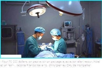 法国《费加罗报》大篇幅披露中共活摘器官