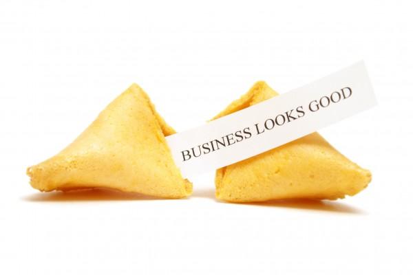 美中餐馆人人爱的幸运饼干 竟非源自中国