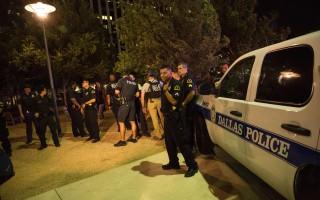 911后最大袭警案 奥巴马:涉案者必须担责