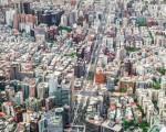内政部15日发布第46期都市地价指数,下跌幅度的部分,以台北市下跌1.52%全国最大,为2010年以来首见。(陈柏州 /大纪元)