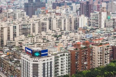 7月房市價平量縮 較去年同期成長5%(陳柏州/大紀元)