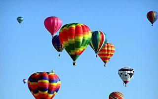命丧高空 全球近20年热气球事故一览表