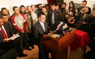 中國人申請難民五年增五倍 在美加名列第一