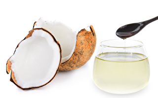 椰子油。(Fotolia)