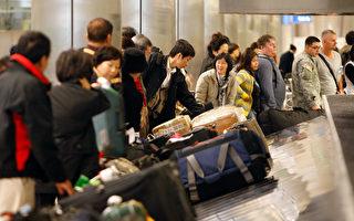 美海关或将请外国旅客填写社媒账户信息