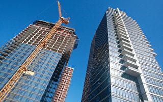 纽约豪宅销售热降温 今年来销量同比降18%