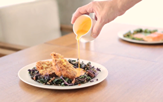 紐約夏季餐館週開跑 花小錢吃大餐有講究