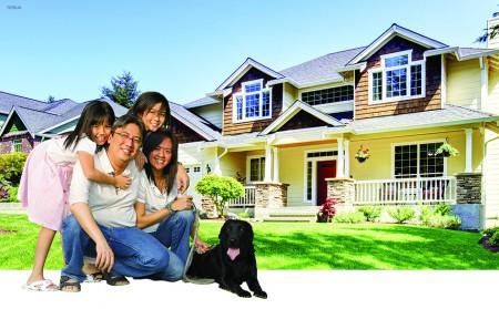 莱纳公司是全美规模最大的建筑开发商之一。为了迎合购房者的需求,莱纳在选择房产开发地点时会考虑5大因素。 (大纪元合成图)