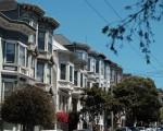 旧金山的住房紧缺,有需多人采用TIC方式买房,但也造成不少麻烦。(陈天青/大纪元)