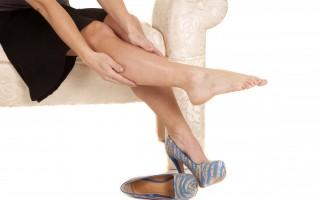 腳部按摩有助於降低靜脈血栓的發生(Fotolia)