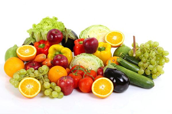 - Immagine di frutta e verdura ...