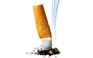 一个日常坏习惯 令美国三分之一癌患死亡