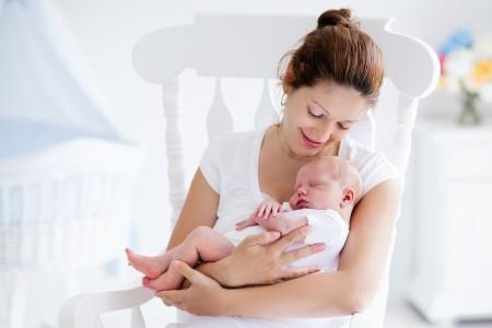 2015年亚省最流行的新生儿名字是﹕男孩Liam,女孩Olivia。(Fotolia)
