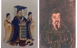 """汉武帝通过全国海选,得到了一位奇才,即提出影响后世两千多年的""""独尊儒术""""思想的董仲舒。(大纪元合成图)"""