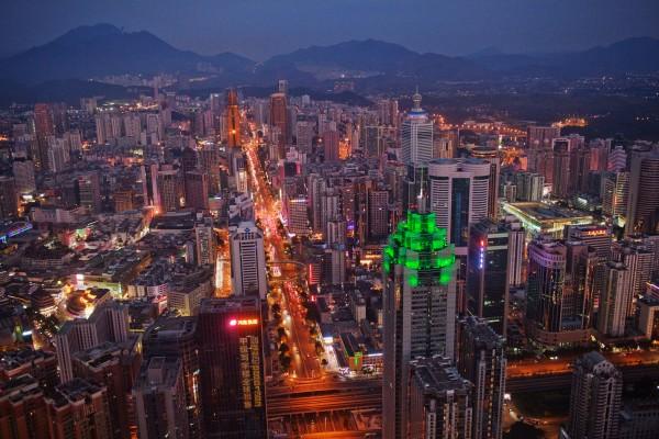深圳城中村即将被夷平 农民工何处去?