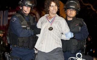 在美国遇警察 好汉不吃眼前亏