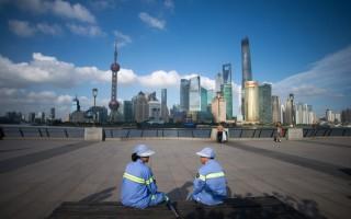 《金融时报》报导说,中国财务信息的可靠性全面崩溃,并正在恶化资本错配。而资本错配是中国经济效率日益减弱和企业债务日益膨胀的根源。(JOHANNES EISELE/AFP/Getty Images)