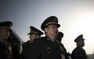 中共中、基層軍事法院直接由中央軍委政法委與上級軍事法院領導,戰區、軍區對習近平打老虎的掣肘被搬掉。  (FRED DUFOUR/AFP/Getty Images)