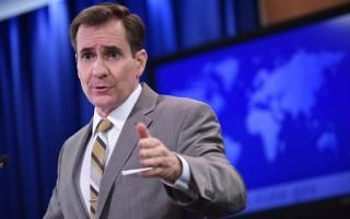 美使节被打引爆外交危机 美俄互逐外交官