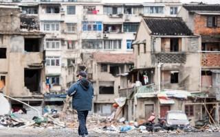中國正在建世界最大「城市」 這現實嗎?