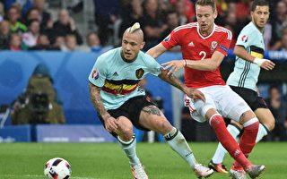 英伦弱旅上演大逆转 威尔斯3:1赢比利时