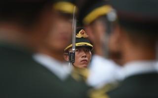 中共北戴河會議一般在8月召開,在這之前,中共軍方將領進行密集的人事調動。      ( GREG BAKER/AFP/Getty Images)