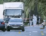 尼斯恐怖袭击凶手,法国警方已确认他的身份,他是Mohamed Bouhlel,今年31岁,是一名送货司机。(Aventurier/Getty Images)