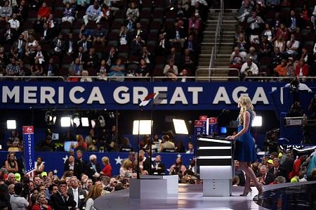 美共和黨大會第3天 川普將與科魯茲同現身
