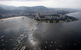 """寨卡、超级细菌、水污染""""威胁""""巴西奥运"""