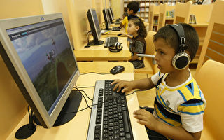 孩子看屏幕時間過長  家長有效干預4法則