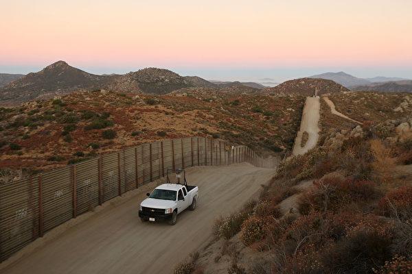 中、拉美黑帮合作 威胁美国边境安全