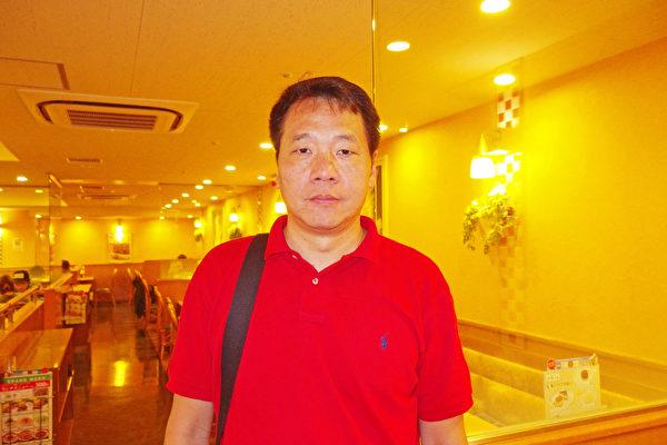 唐柏桥:大陆民间敢公开挑战中共 台湾怕啥