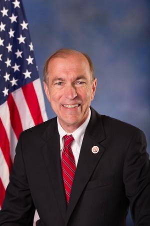 Rep. Scott Garrett,