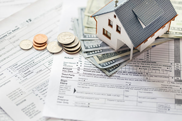 据房地产资讯公司CoreLogic的数据,八月份的房价出现11年来最大涨幅,年增率达6.2%,比过去两年增长还要快速。(Fotolia)