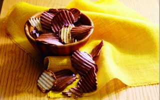 ROYCE'巧克力 工厂大揭秘