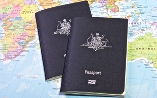 持澳洲護照 哪些國家最難去